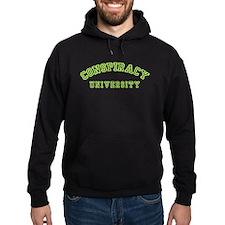 Conspiracy University Hoodie
