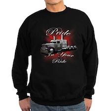 Pride In Ride 4 Sweatshirt