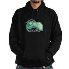 Gamer (Video Game Controller) Hoodie