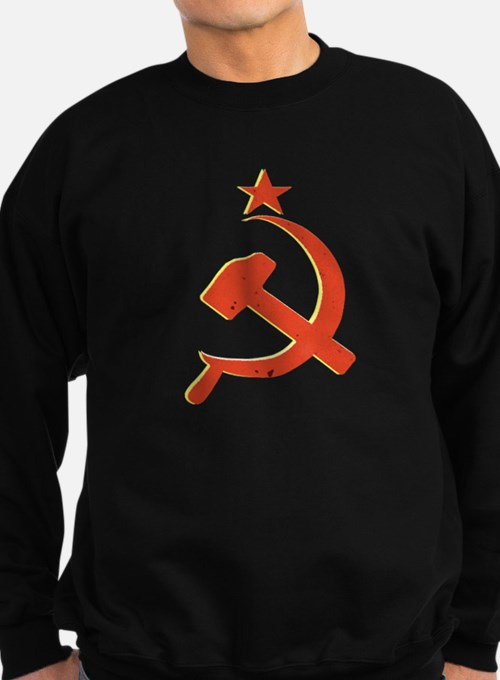 Vintage CCCP Jumper Sweater