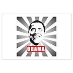 Obama Poster Large Poster