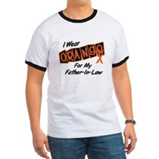 I Wear Orange For My Father-In-Law 8 T