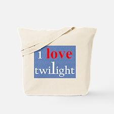 Twilight Love Tote Bag