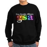 GSA Classic Sweatshirt (dark)