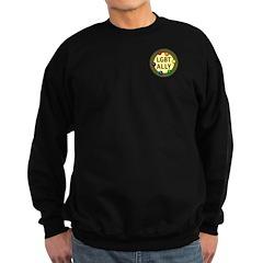 Ally Pocket Baubles -LGBT- Sweatshirt