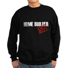 Off Duty Home Builder Jumper Sweater