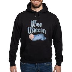 Wee Wiccan Baby Hoodie