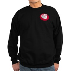 All My Love Broken Heart Sweatshirt