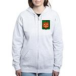 Wahkka Women's Zip Hoodie