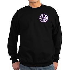 A Pocket Groan of Ghosts Sweatshirt