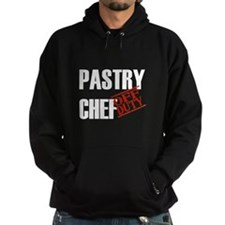 Off Duty Pastry Chef Hoodie