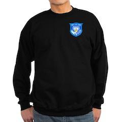 2 Souls 1 Heart Sweatshirt (dark)