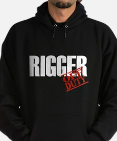Off Duty Rigger Hoodie