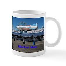 ROCKET MAN Mug