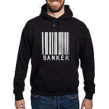 Banker Barcode Hoodie