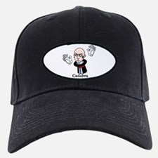 Albert Cadabra Baseball Hat