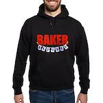 Retired Baker Hoodie (dark)