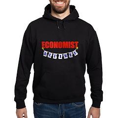 Retired Economist Hoodie
