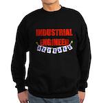 Retired Industrial Engineer Sweatshirt (dark)