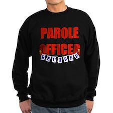 Retired Parole Officer Sweatshirt