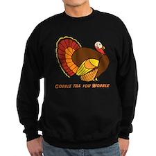 Thanksgiving Gobble Sweatshirt