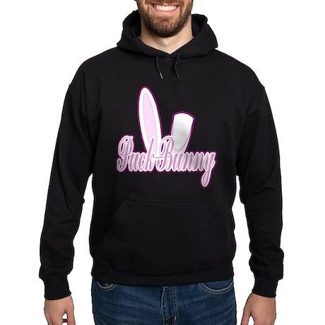 Puck Bunny 2 Hoodie (dark)