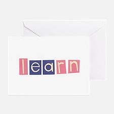 Cool Montessori Greeting Cards (Pk of 10)