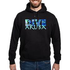 Dive Aruba Hoodie
