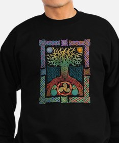 Celtic Tree Of Life Jumper Sweater