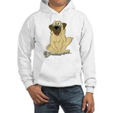 Old English Mastiff Jumper Hoody