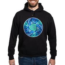 Celtic Planet Hoodie