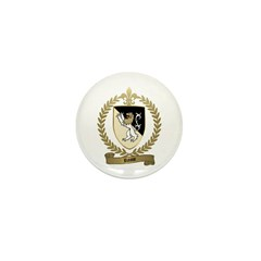 ROSSE Family Crest Mini Button (10 pack)
