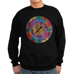 Scorpio the Scorpion Sweatshirt