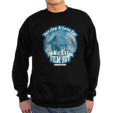 Last of it's kind Sweatshirt