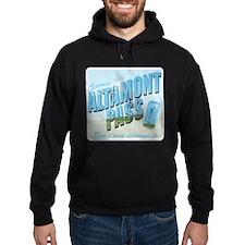 Altamont Pass Hoodie