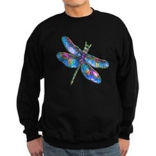 Dragonfly Jumper Sweater