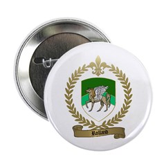 ROLLAND Family Crest Button