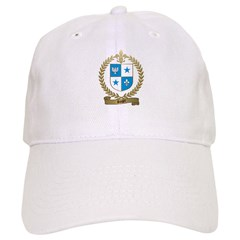 ROGER Family Crest Baseball Cap