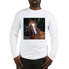 Chincoteague Pony Long Sleeve T-Shirt