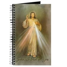 Divine Mercy Journal