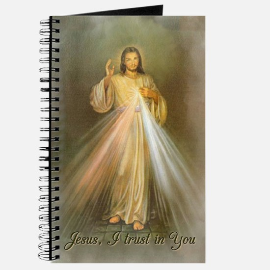 Divine Mercy Journal