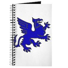Blue Griffin Journal