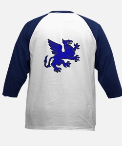 Blue Griffin Tee