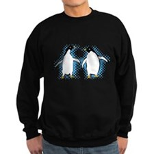 Dancing Penguins Sweatshirt