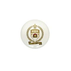RODRIGUEZ Family Crest Mini Button (10 pack)