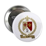 ROCHE Family Crest Button