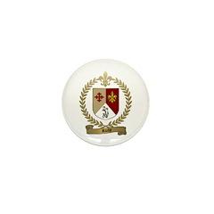 ROCHE Family Crest Mini Button (100 pack)