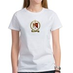 ROCHE Family Crest Women's T-Shirt