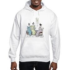 Pride & Prejudice Ch 25 Hoodie Sweatshirt