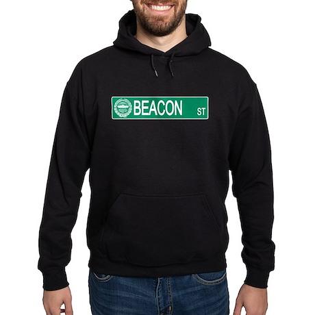 """""""Beacon Street"""" Hoodie (dark)"""